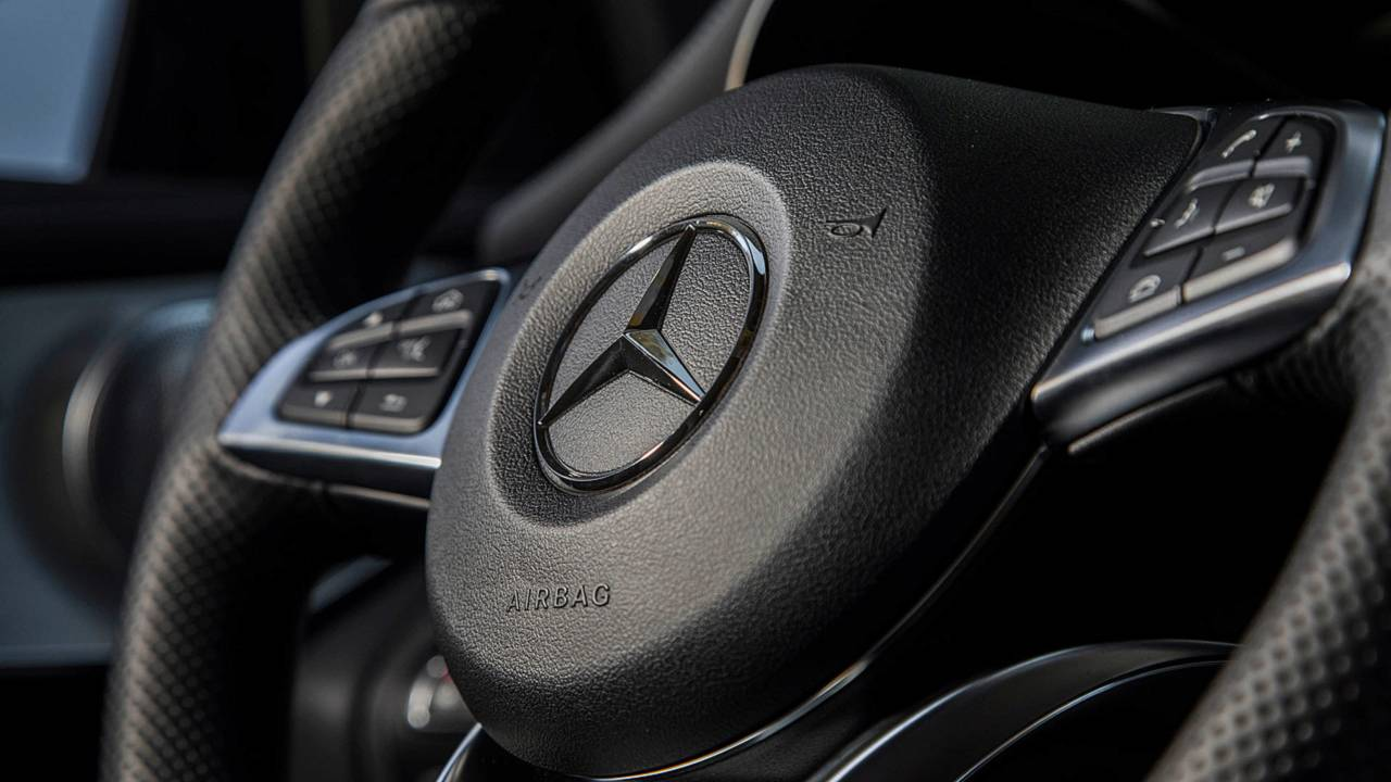 2018 Mercedes-AMG GLC 63: İlk Sürüş