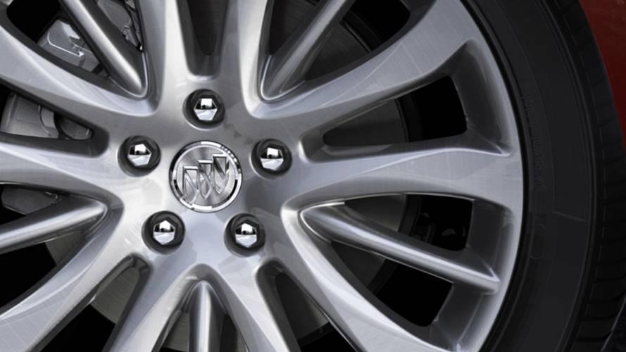 2019 Buick LaCrosse Brings New Sport Touring Model