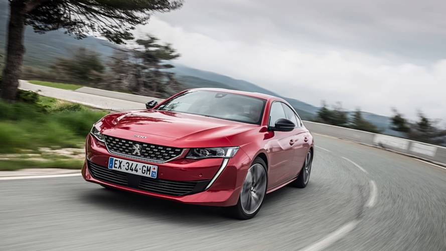 2018 Peugeot 508 first drive: Alternative choice