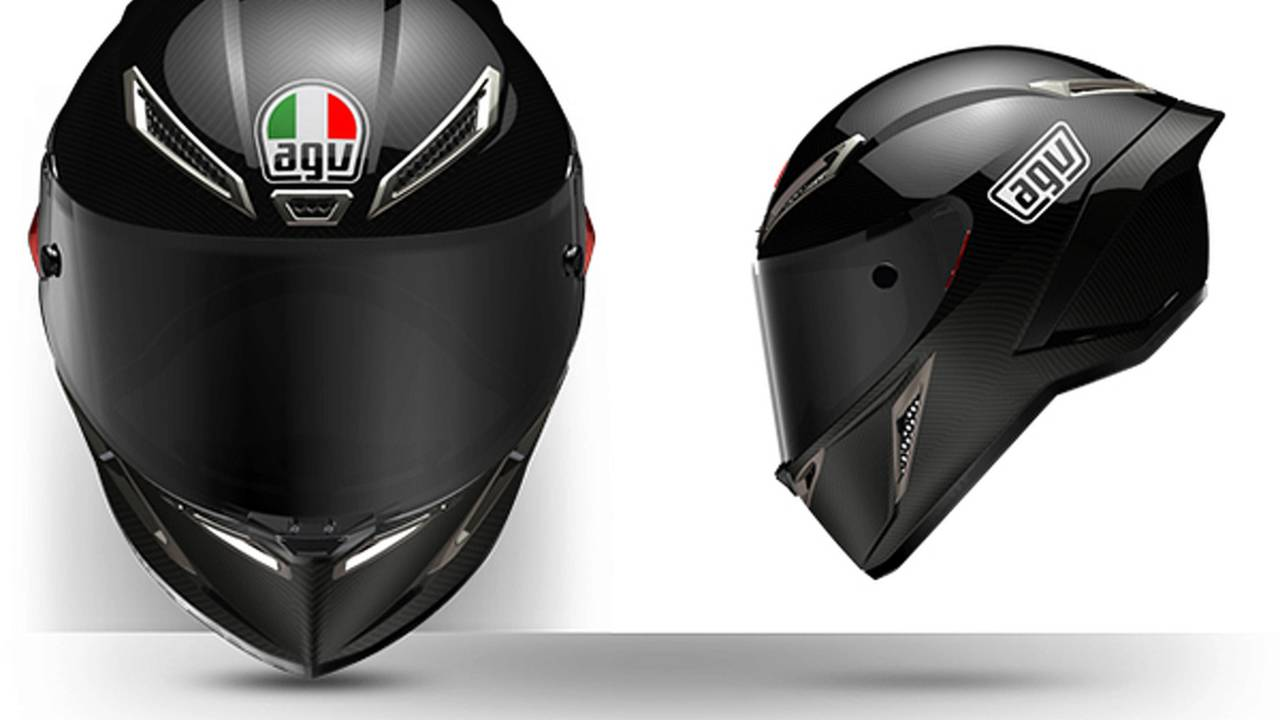 AGV Corsa: a Pista GP for the common man
