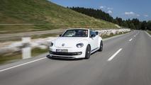 Volkswagen Beetle Cabriolet by ABT