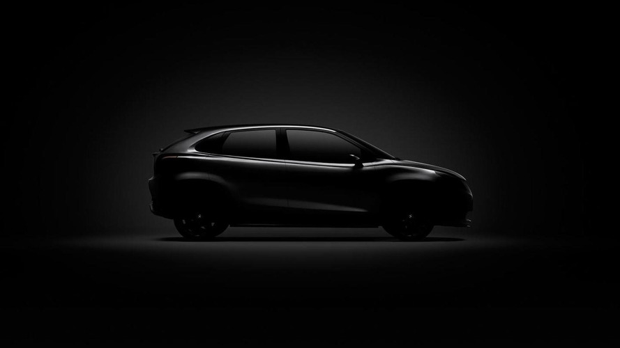 Suzuki teases iK-2 and iM-4 concepts ahead of Geneva debut