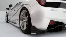 Rowen International 458 Italia