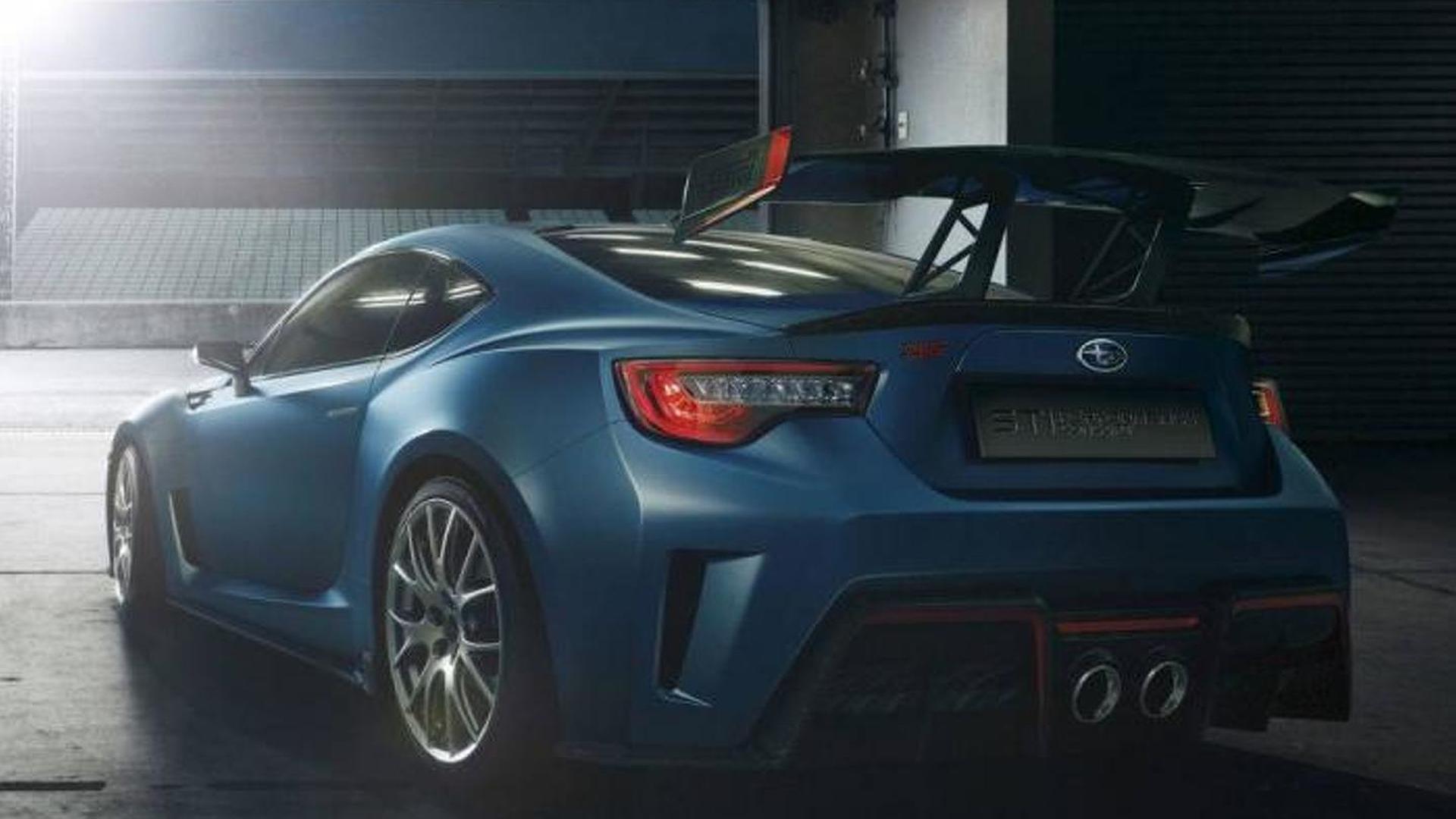 「Subaru BRZ next gen」の画像検索結果