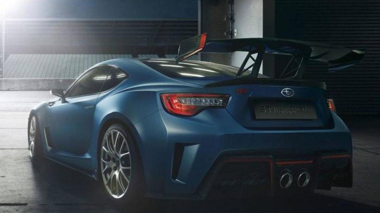 Gallery Subaru Will Make Next Gen Brz With Toyota Plug In Hybrid Planned