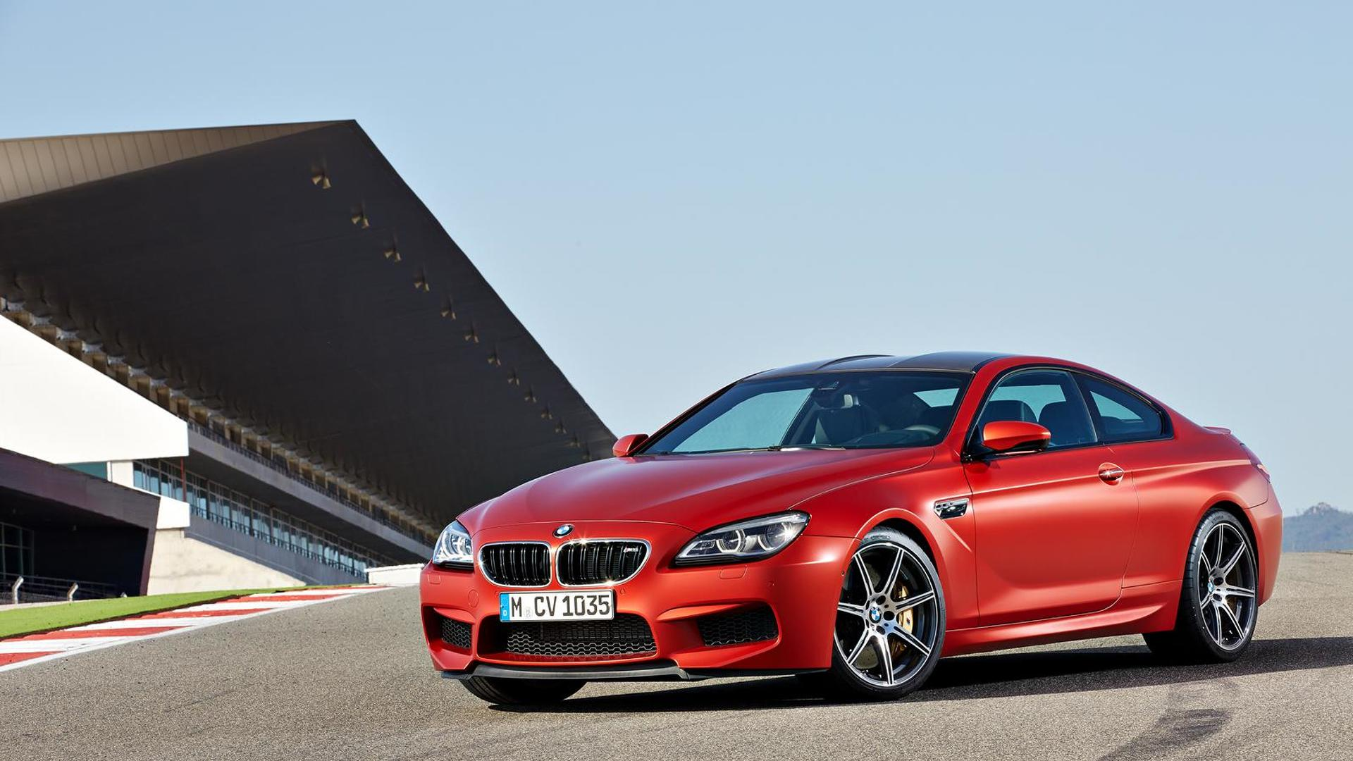 2017 BMW 6 Series Expected To Lose 500 Lbs M6 With 600 HP