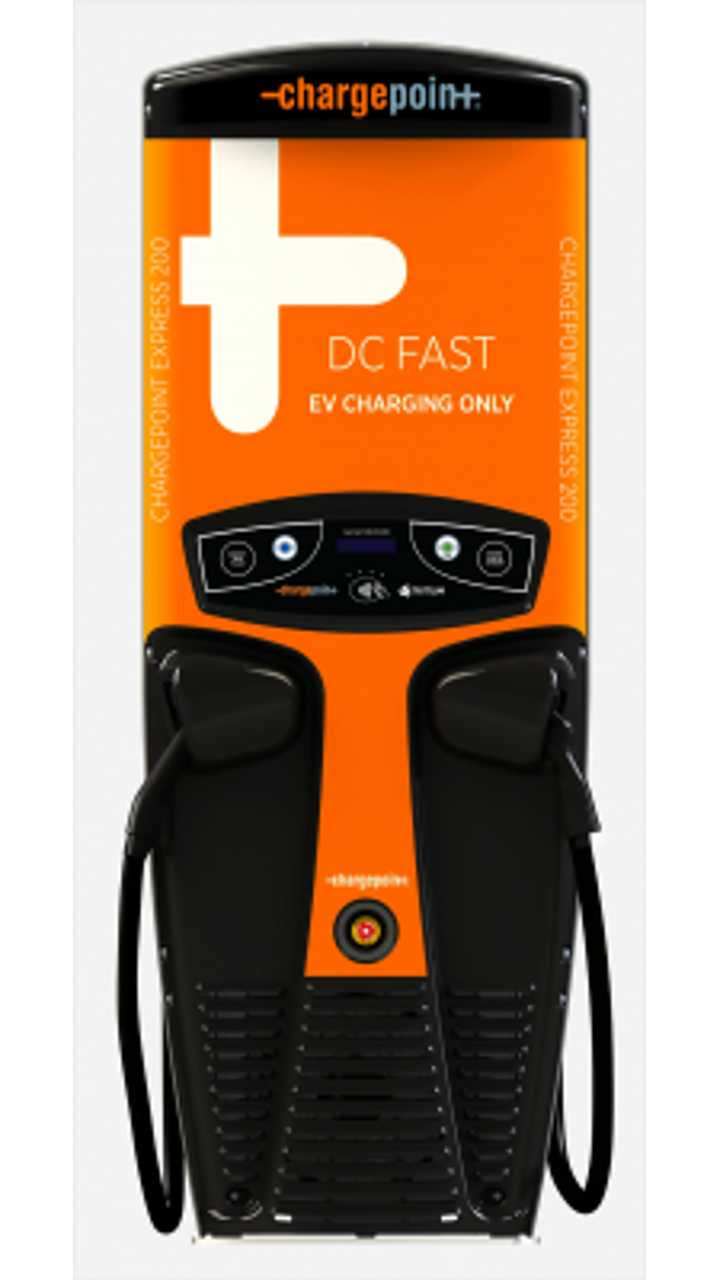 Tritium Teams With ChargePoint For DC Fast Charger Installs In U.S.