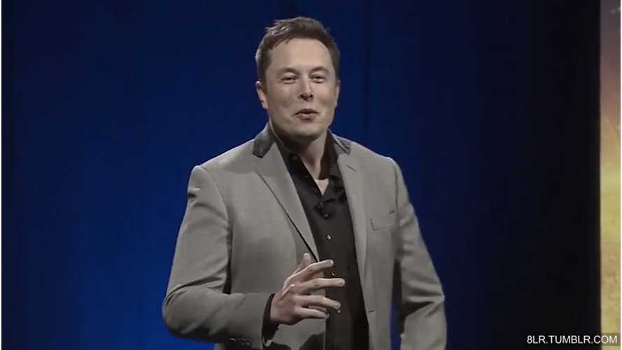 A Chucklin' Musk (Video)