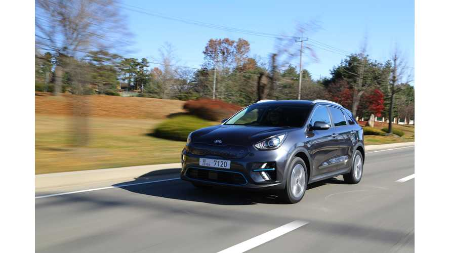 Autogefühl Tests Kia Niro EV: Finds Lots Of Pros, Few Cons