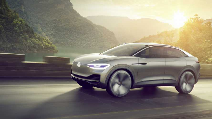 VW To Spend $50 Billion In Push To Launch 50 Electric Cars By 2025