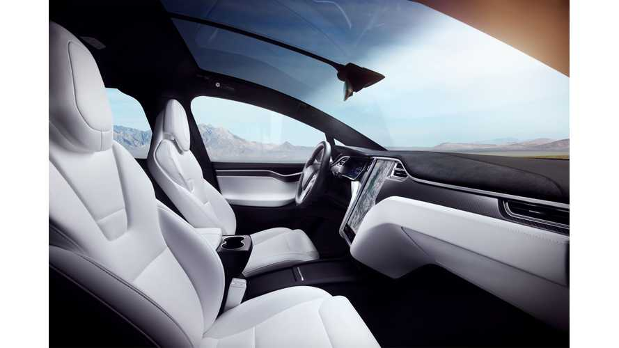 Tesla OTA Update To Add Easy-Exit Steering Wheel Function