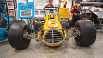 The National Sprint Car Hall Of Fame & Museum