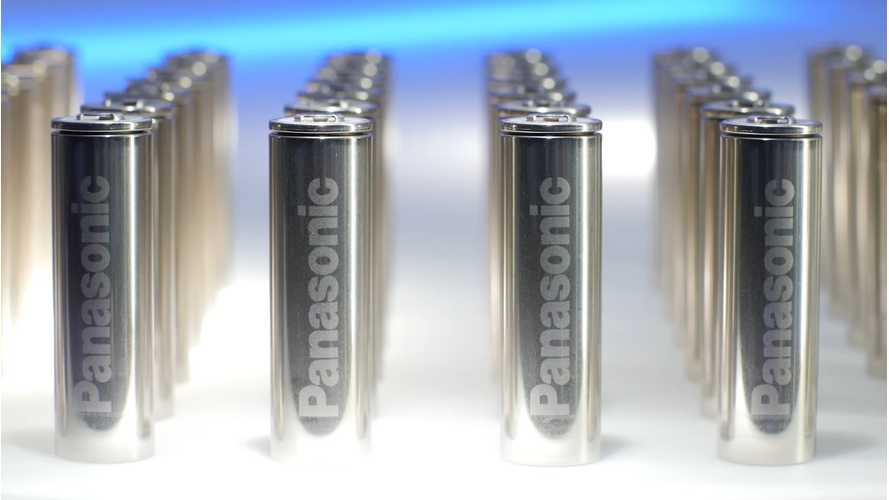 Panasonic Financial Results Reveal Lack Of Profits On Batteries