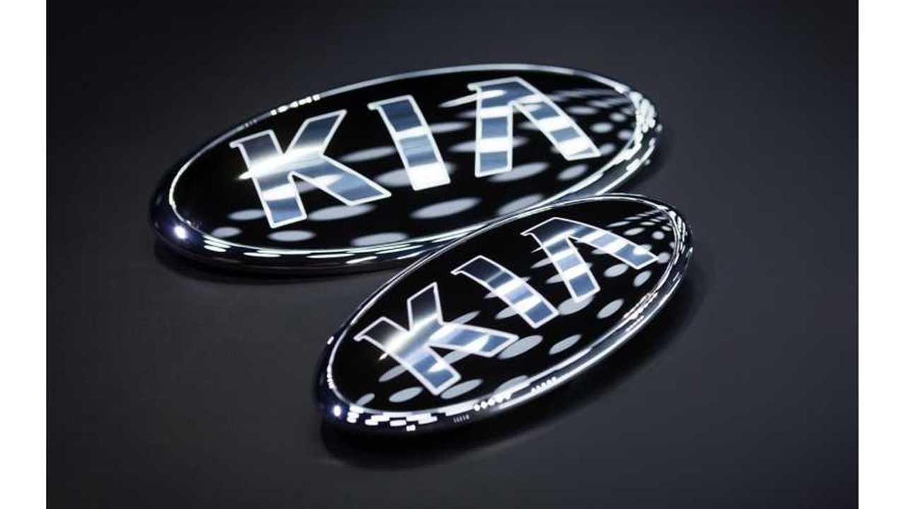 Kia Plug-In Electric Car Sales In Europe Surge To 4.4% Of Total Volume