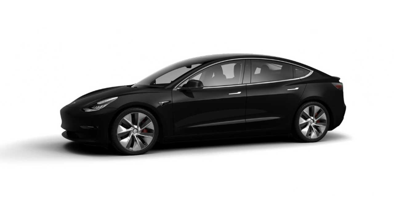 Tesla Model 3 Gets Another Price Reduction