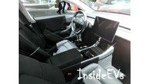 Tesla Model 3 Instrumented Test