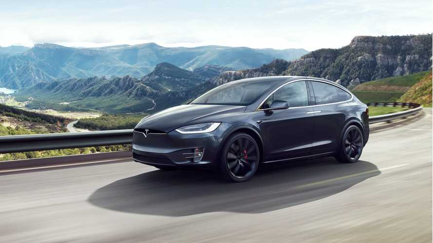 Tesla Model S, X, Nissan LEAF, Bolt Score AAA Awards
