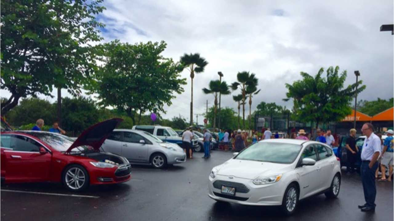 National Drive Electric Week Set New Records