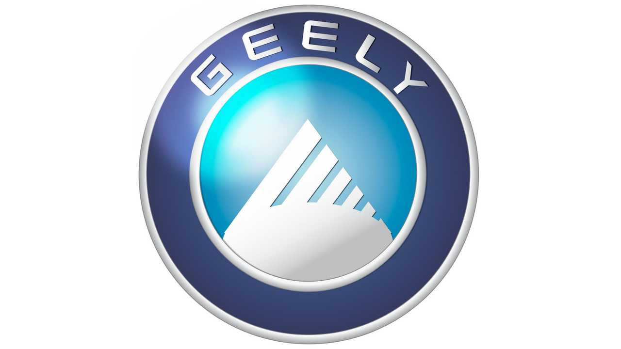 Geely Aims To Electrify 90% Of Its Models By 2020