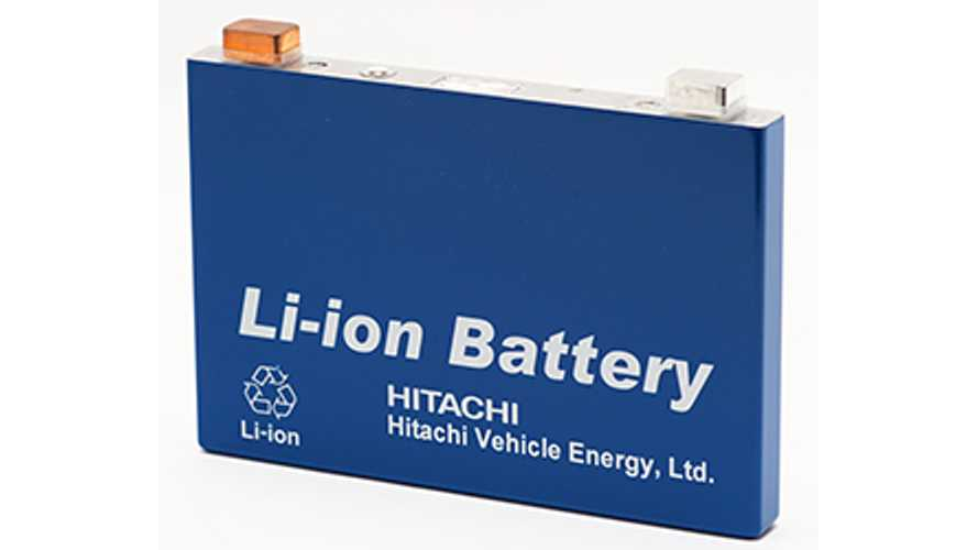 Lithium-Ion Battery Market To Grow By 22.8% Annually From 2014-2019