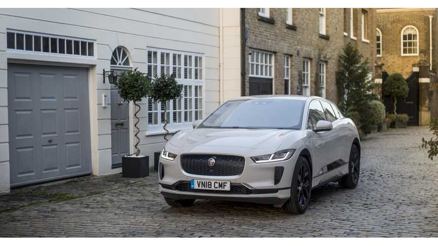 All-Electric Car Sales In UK Doubled Again In February 2019