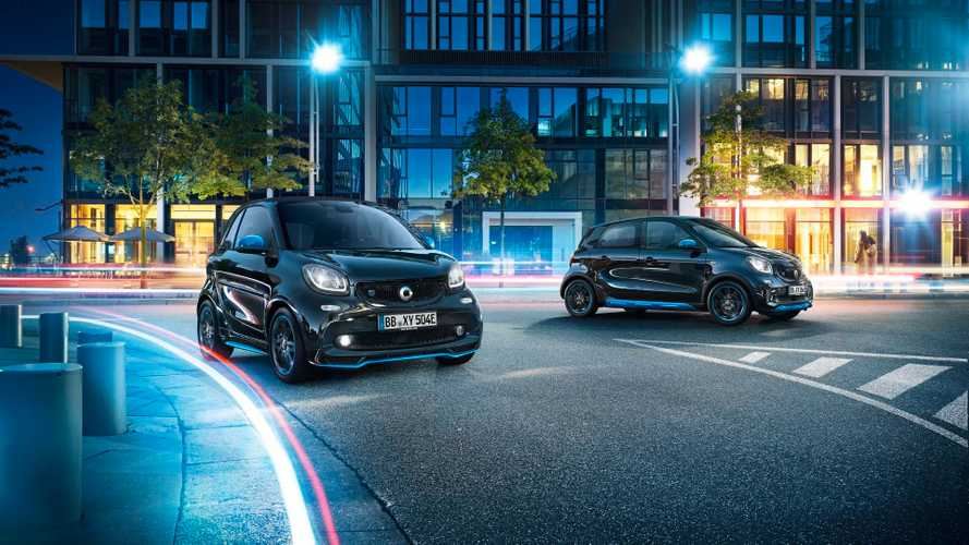 Over 10% Of Smart & Nissan Sales In Western Europe Are BEVs