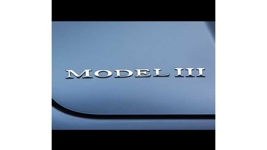 3 Reasons Why Tesla Model 3 Will Be Game Changing EV