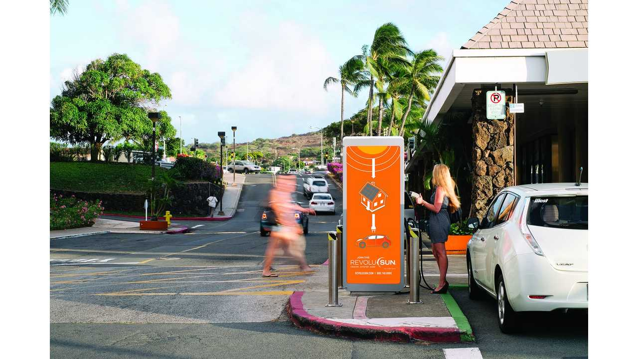Volta Industries Raises $7.5M To Expand Its Charging Network