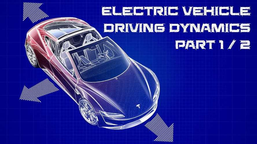 Two Bit da Vinci Explains Why EV Driving Dynamics Trump Gas