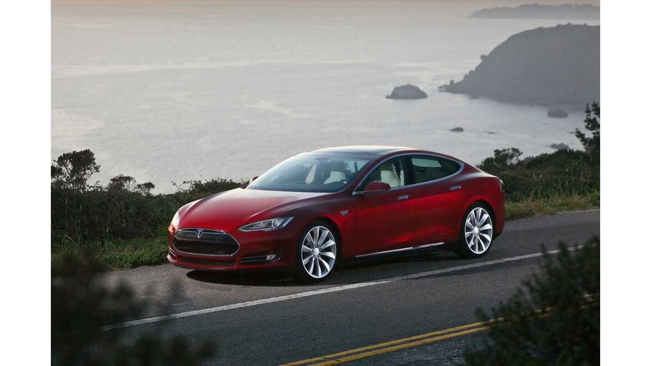 Federal Bill DRIVE Includes Electric Car Fees