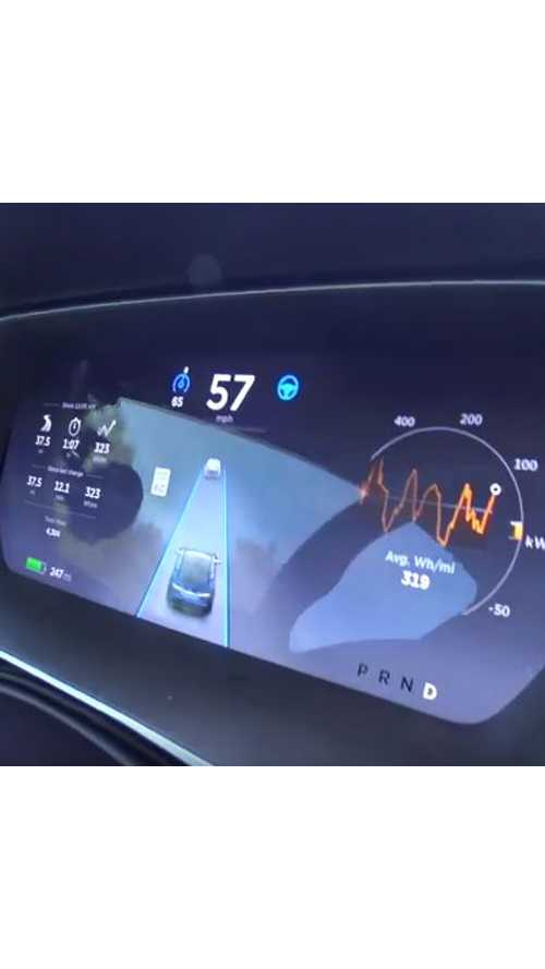Nerdgastic Produces Thorough Review Of Tesla Model S With Autopilot - Video