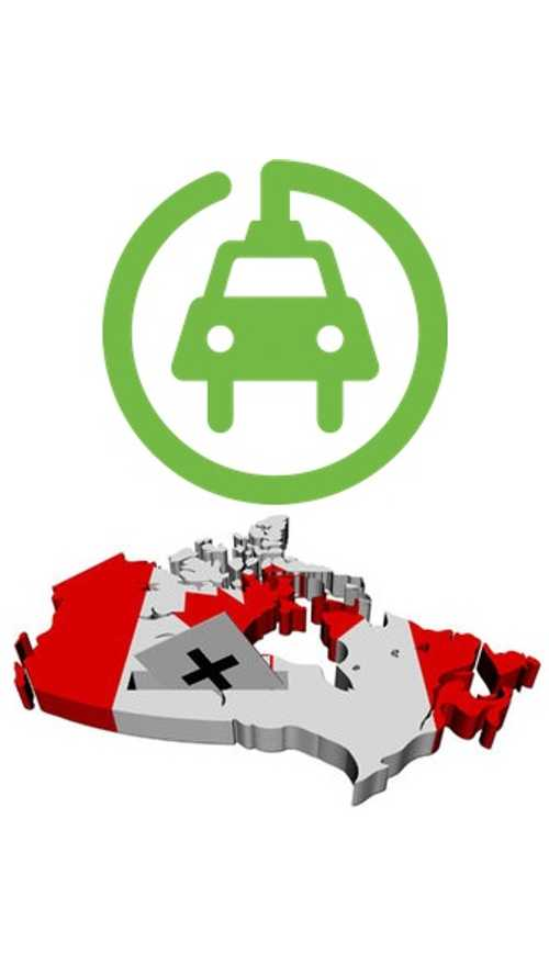 Study: Canadian EV Scene Needs Awareness Push From Government, More Models