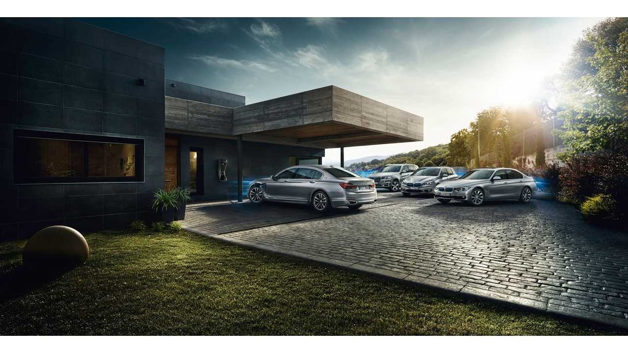 BMW Will Fund Shift To EVs...By Selling More Petrol SUVs Today, Irony Anyone?