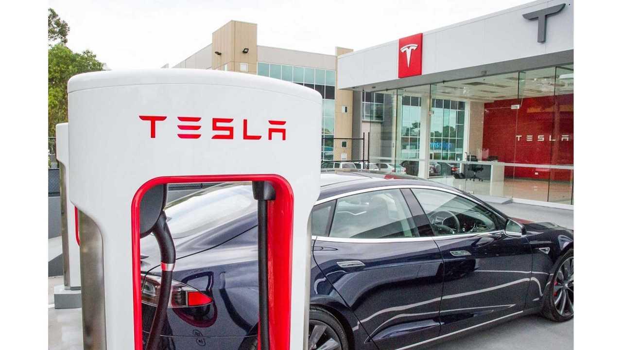 Tesla Has Russian Expansion Plans