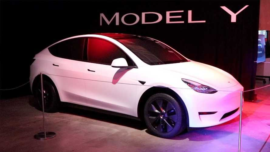 Tesla Model Y: Everything We Know So Far, Plus Q&A: Video