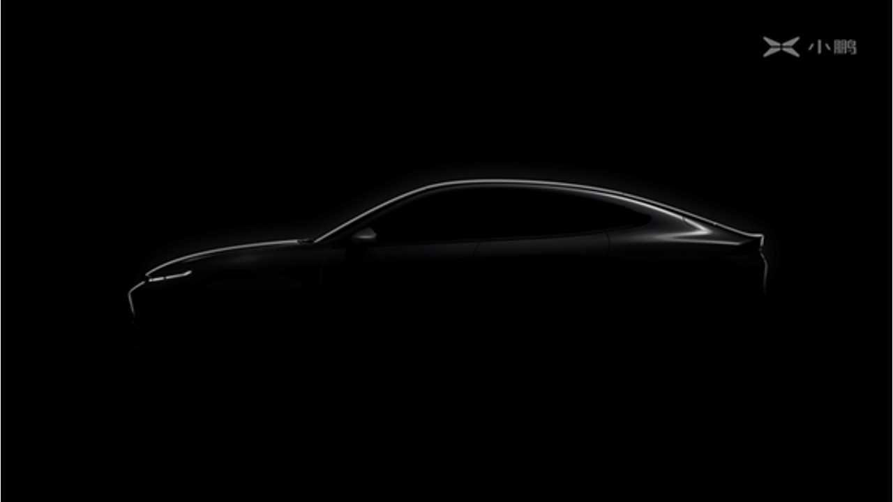 Xpeng Motors To Unveil Its Second Electric Car In April