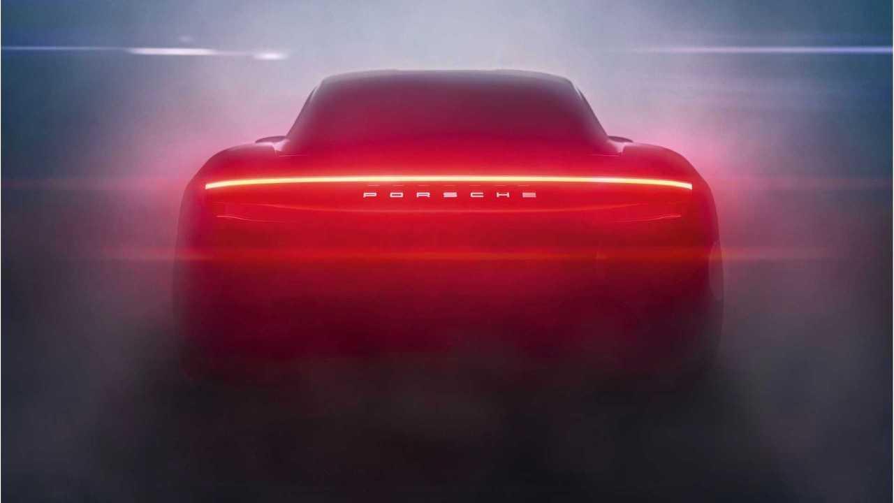 Porsche Taycan 2-Speed Rear Transaxle: Performance Modeled
