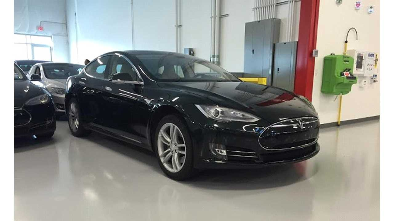 Consumer Reports Finds Updated Tesla Summon Mode More Safe ...