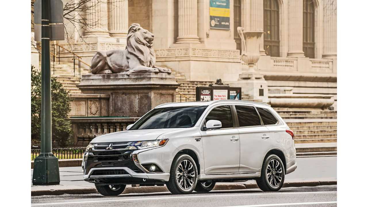 New York State Adds Plug-In Electric Car Incentives