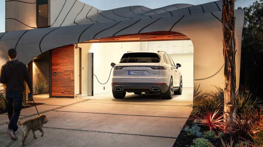 Porsche Dealers Gear Up For Electric Cars