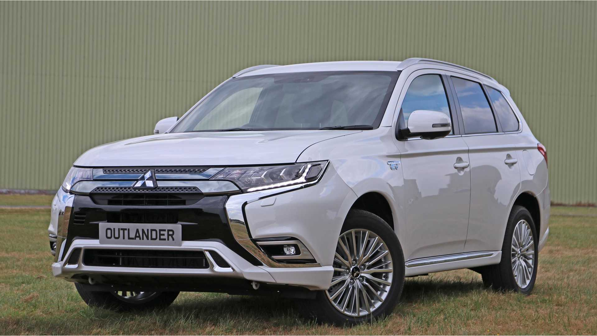 Mitsubishi Cries Foul Over End Of Grant In UK: Outlander