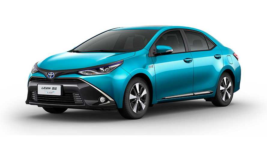 Toyota And BYD Agree To Establish EV R&D Joint Venture