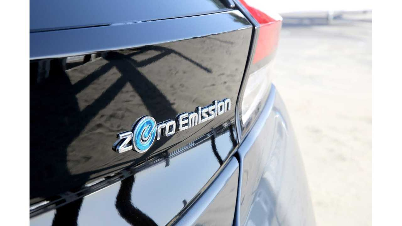 Plug-In Electric Cars Displaced 216 Million Gallons Of Gas In U.S. In 2017