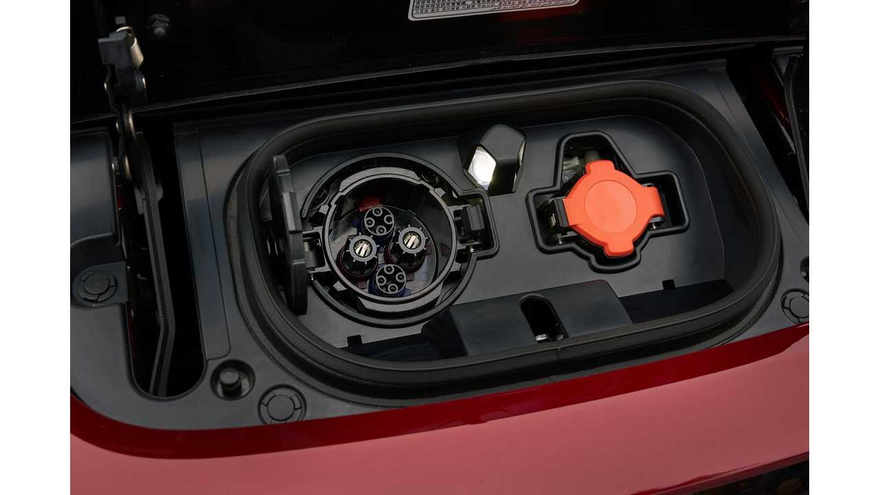 Renault & Nissan Joins Ultra-Fast Charge Group In Europe