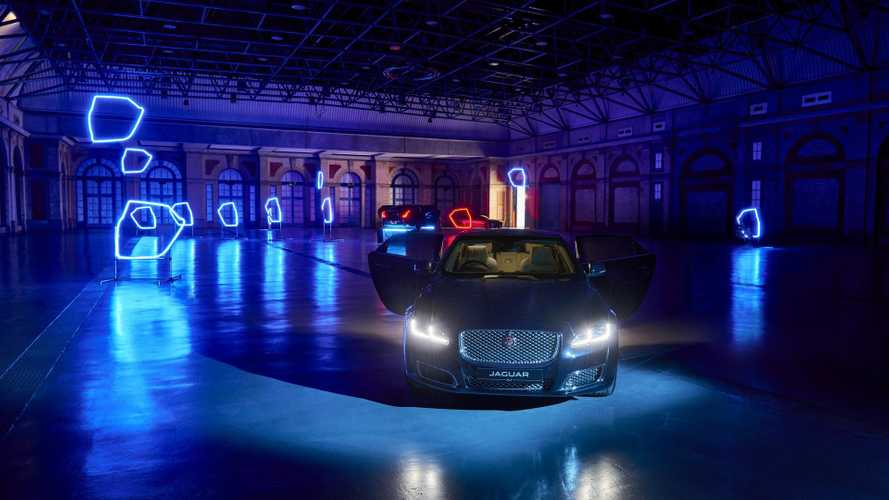 All-New Jaguar XJ To Go Electric In 2019?