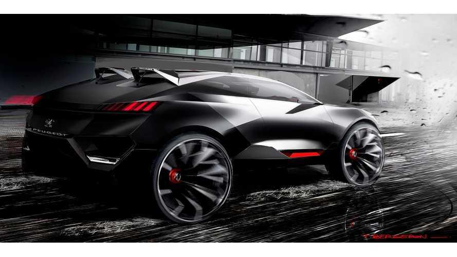 Nuova Peugeot 3008, il SUV compatto sarà anche coupé