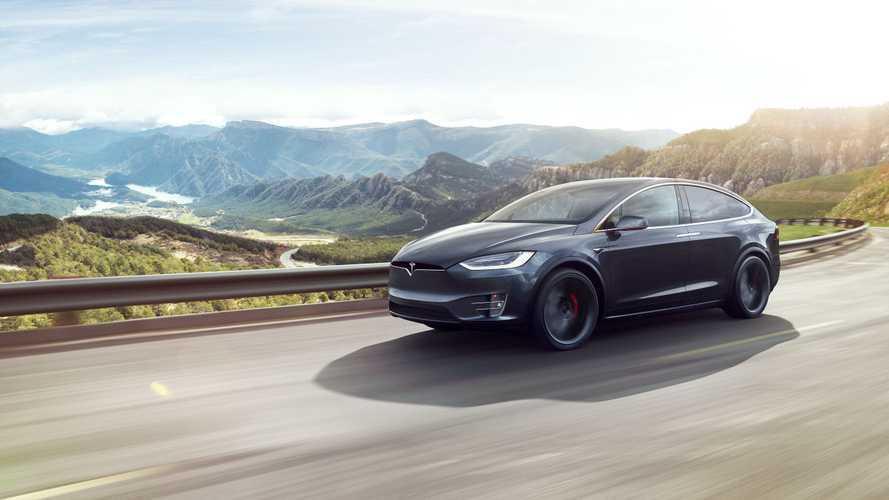 2019 Tesla Model X EPA Ratings Compared: LR & Performance