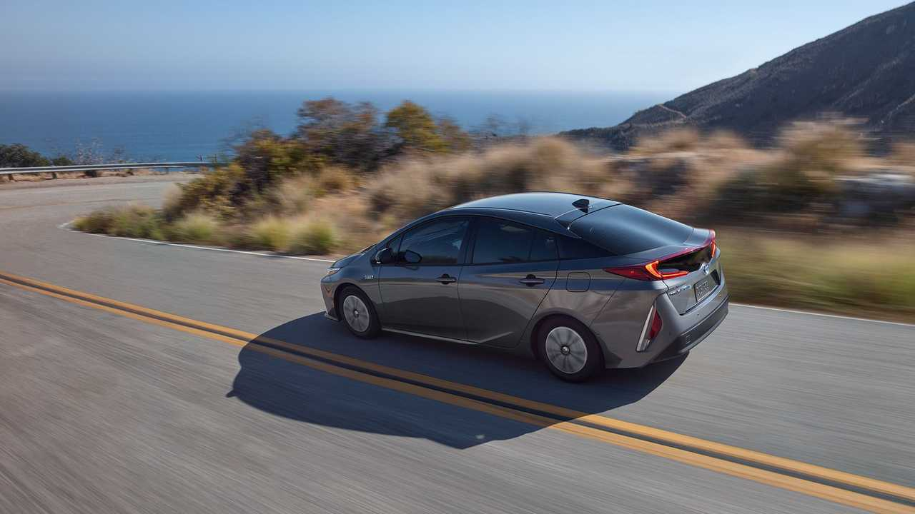Toyota Prius Prime Exhaustive Review: The Good, The Bad, The