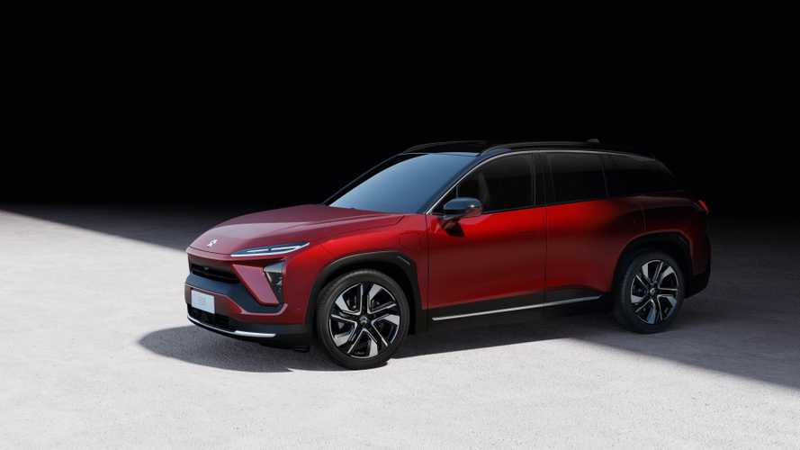 China's NIO Lays Off San Francisco-Based Staff