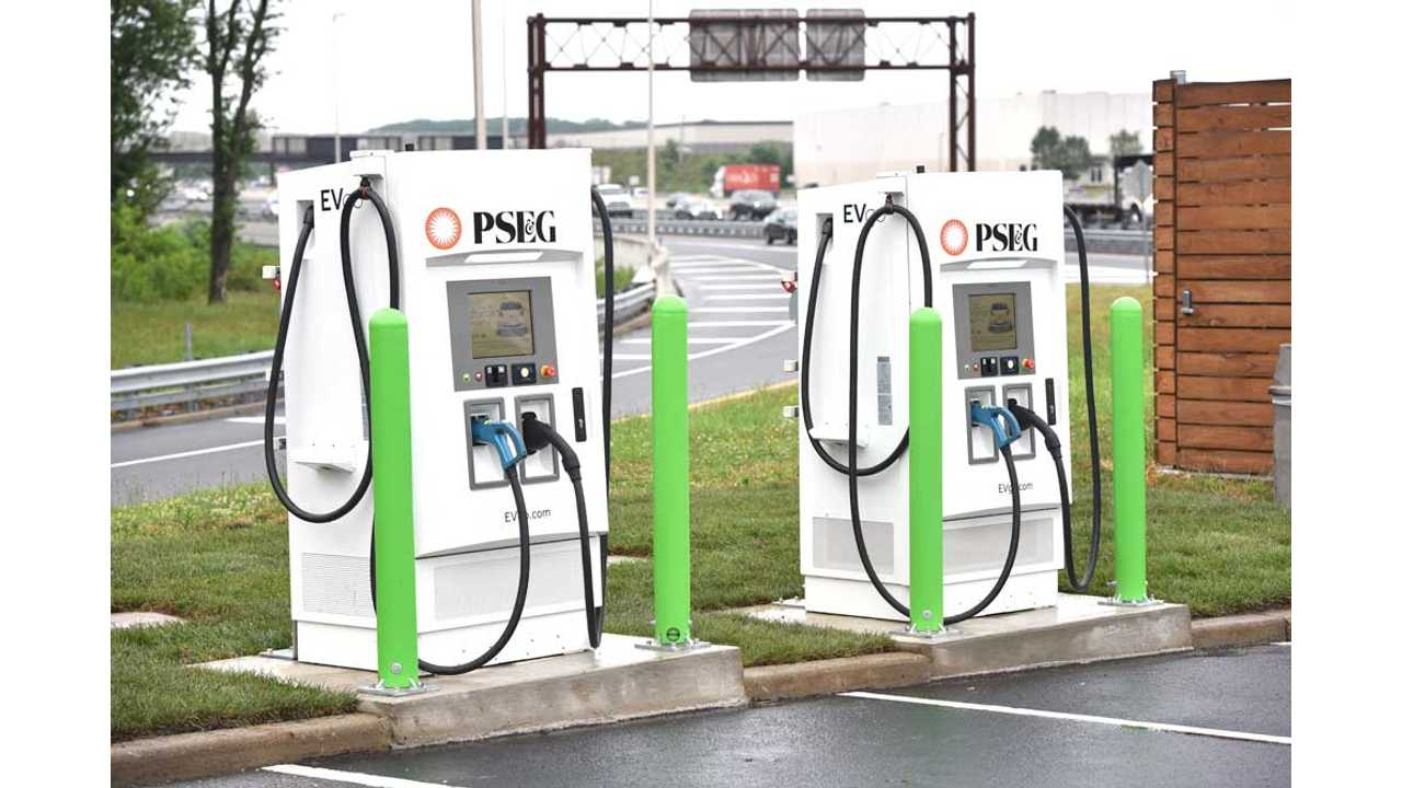 EVgo Reveals the 10 Most Charged Up Cities in the US. 950th Charger Installed